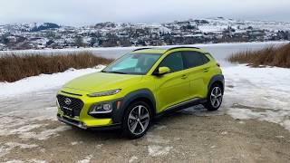 Download All New 2019 Hyundai Kona Ultimate - In Depth Walk Around & Review Video