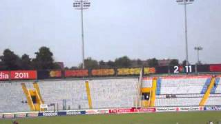 Download Mohali cricket stadium Video