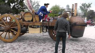 Download 1770 French Cugnot (Repro)(1) Video