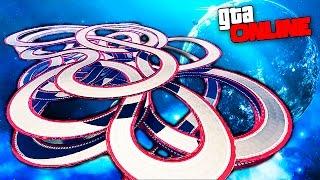 Download САМЫЕ ЭКСТРЕМАЛЬНЫЕ ГОНКИ ПО СЛОЖНЫМ РАМПАМ В GTA 5 ONLINE Video