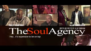 Download The Soul Agency full movie Video