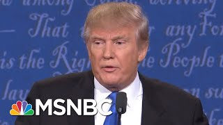 Download Trump Co-Author: He's Having A 'Catastrophic Internal Experience' | The Beat With Ari Melber | MSNBC Video