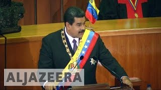 Download President Maduro extends Venezuela's economic emergency Video