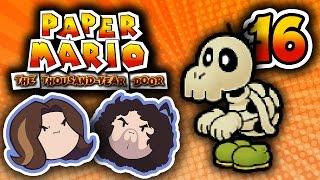 Download Paper Mario TTYD: Dead Dad - PART 16 - Game Grumps Video