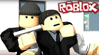 Download ROBLOX GTA!! BEST Robber In GTA 5 Roblox!! (Roblox Gameplay) Video