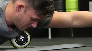 Download MB5 Massage Ball: Unlock Tight Shoulders Video