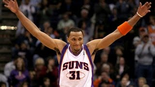 Download Shawn Marion Top 10 Plays of his Career Video