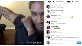 Download Ari Fitz Younow April 8th, 2017 Video
