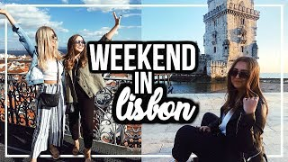 Download 3 DAYS IN LISBON, PORTUGAL | Travel Diary Video