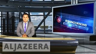Download Malaysian TV channel aims to raise awareness of Rohingya plight Video