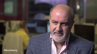 Download Nassim Taleb on Black Monday, Fed, Market Lessons Video