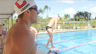 Download Cornell Men's Swimming and Diving: This is Real Life Video