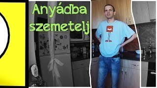 Download Anyádba szemetelj Video
