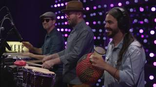 Download Jungle Fire - Full Performance (Live on KEXP) Video
