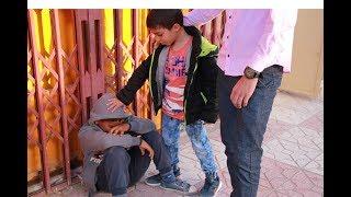 Download شاهد الفرق بين طفل الفقير و طفل الغني مؤثرة : فيلم قصير Video