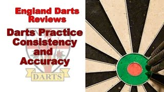 Download Darts practice - consistency and accuracy Video