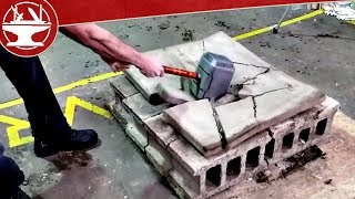 Download Thor's LEAD-FILLED Hammer DESTROYS ALL Video