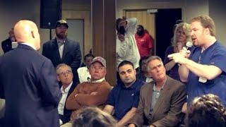 Download Republicans Face IRATE Constituents at Town Halls After Healthcare Vote Video