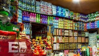Download Análisis Nielsen revela que las ventas de tiendas de conveniencia han disminuido / Paul Lara Video