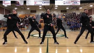 Download Westco Hip Hop CADTD State Championship Video
