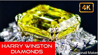 Download Top 10 | Most Beautiful Diamond Jewel Collection Harry Winston Video