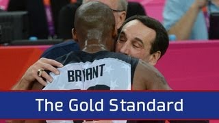 Download Coach K: The Gold Standard Video