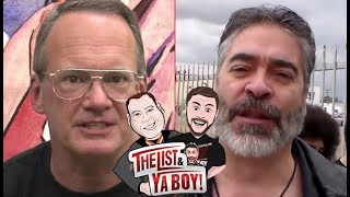 Download The List And Ya Boy! #24: JV makes an offer to Jim Cornette to debate Vince Russo, lots more Video