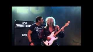 Download Johnny Gioeli & Axel Rudi Pell - Broken heart Video