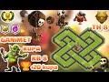 Download Clash of Clans 8.Seviye Köy Düzeni (Ganimet ve Kupa) town hall 8 Video