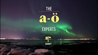 Download The Night Sky | The A-Ö of Iceland | JOURNEY Video