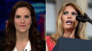 Download Taya Kyle on 'unfounded' attacks on Melania's rally prayer Video