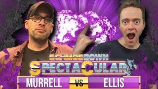 Download Schmoedown Spectacular Part 2! Murrell vs Ellis, Top 10 vs Patriots + Reilly vs Rocha Video