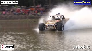 Download BEST OF ICELANDIC FORMULA OFFROAD 2016! Video