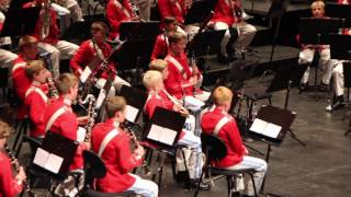 Download Tivoli Youth Guard - Movie Concert - Pirates of The Caribbean Video