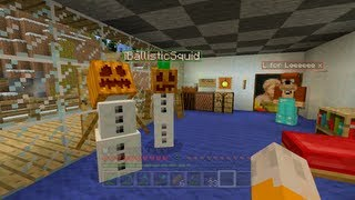 Download Minecraft Xbox - Friendly Henry [113] Video