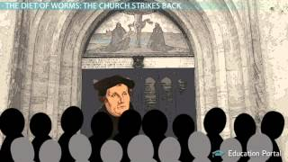 Download Martin Luther, the 95 Theses and the Birth of the Protestant Reformation Video