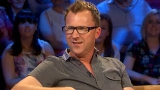 Download Jason Byrne on his first Late Late Show appearance Video