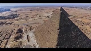 Download Virtual Tour: Pyramids of Giza Video