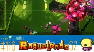 Download CATASTROPHIA ARMOR | RogueLands S2 #116 Video