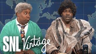Download Weekend Update: Willie on Halloween (Tracy Morgan) - SNL Video