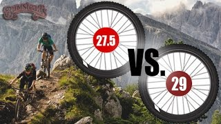 Download Should You Use A 27.5″ or a 29″ Mountain Bike? Video