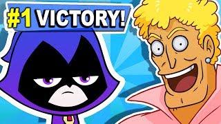 Download YO MAMA + Teen Titans = Fortnite Video