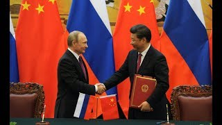 Download Why do US leaders hate Russia & China? What is behind Geopolitics? Video