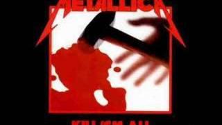 Download The Four Horsemen - Metallica Video