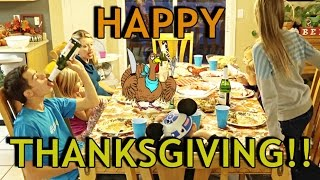 Download THANKSGIVING SPECIAL 2016! Video