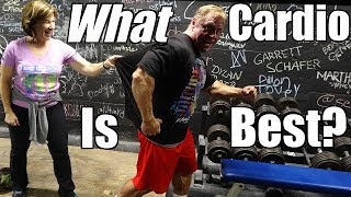 Download HIIT vs LISS Cardio what should I be doing? Video