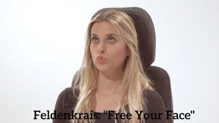 Download Feldenkrais Free Your Face Video