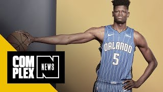 Download Mo Bamba Explains How Sheck Wes' Song Was Made Video