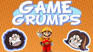 Download Best of Danny and Arin Rage!! | Super Mario Maker | Game Grumps Video