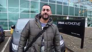 Download VLOG 12: Yianni collects his new 4x4! Video